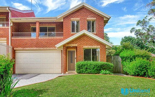 35 Brisbane Rd, Castle Hill NSW 2154