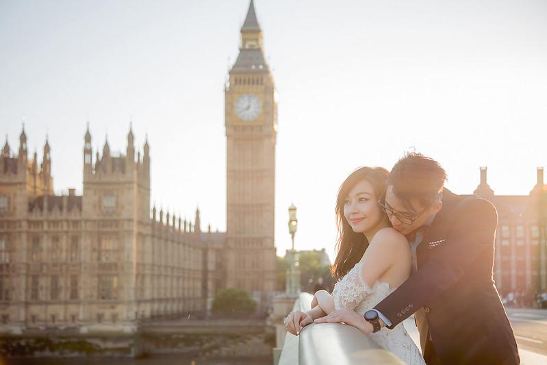 """""""倫敦婚紗,英國婚紗相,海外婚紗,婚紗攝影,蜜月婚紗,英國倫敦,倫敦大笨鐘"""""""