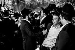 20180812-DSC_9814 (thomschphotography3) Tags: jerusalem israel students men jews jewish religion monochrome blackandwhite streetphotography reunion