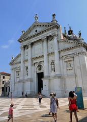 Church of San Giorgio Maggiore (edenpictures) Tags: venice venezia italy italia sangiorgiomaggiore churchofsangiorgiomaggiore palladio church