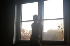 morning routine (domit) Tags: wemmel belgium rental home isaac window park view