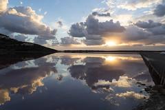 DSC08851 (JaumeRodenas) Tags: 0natura albada eivissa elcel paisatge salines