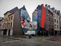 Larsen Bervoets / Antwerpen - 2 feb 2019 (Ferdinand 'Ferre' Feys) Tags: antwerpen anvers antwerp belgium belgique belgië streetart artdelarue graffitiart graffiti graff urbanart urbanarte arteurbano ferdinandfeys