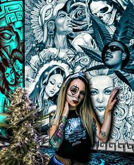 #gangsterpitbull#perrochingon#gangstergirl#payasa#payasachola#santamuerte#cholasureña#chola#rod420oficial#art#azteca#tatoo#cultura#grafiti (rod420oficial) Tags: rod420oficial santamuerte gangsterpitbull grafiti chola payasachola tatoo payasa azteca art cultura cholasureña gangstergirl perrochingon