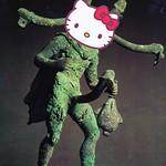 Dickhead Kitty-Chan Approves thumbnail