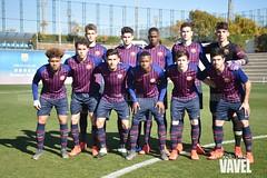 DSC_4967 (VAVEL España (www.vavel.com)) Tags: fcb barcelona barça juvenil dh zaragoza cantera masia planterfcb fútbol football soccer futebol azulgrana blaugrana culé
