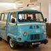Renault Estafette Minibus