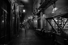 Voyage en Italie 2018   0855 (Distagon12) Tags: italy italia italie sonya7rii summilux street streetphoto strada rue night nuit nightphoto nacht notte noche wideaperture bologna bologne