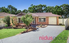 49 Flamingo Grove, Plumpton NSW