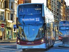 Lothian Buses - 1069 (SJ19 OWC) (K.micha95) Tags: lothianbuses 1069 sj19owc