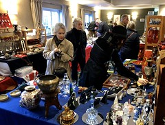 Photo of Holt Antiques Fair