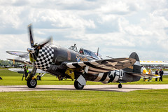 """P-47G Thunderbolt razorback """"Snafu"""" (WP_RAW) Tags:"""