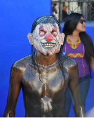 Ocotlan Carnaval Oaxaca Mexico Mask (Ilhuicamina) Tags: ocotlan oaxaca mexican fiestas carnaval masks mascaras portraits