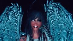 72850_20190328042628_1 (SasakiPajero) Tags: screenshot skyrim scrolls snapdragonprimeenb longhair enb elder eyes videogame demon girl v vampire tesv face 3d tes portrait