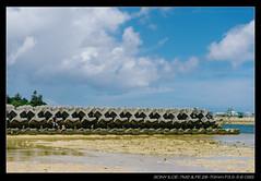 20170823-110209-A7M2 (YKevin1979) Tags: japan 日本 沖繩 okinawa sony a7m2 a7ii ilce7m2 sonyfe2870mmf3556oss 2870 2870mm f3556 onna 恩納 bluesky 藍天 beach 海灘 alpha