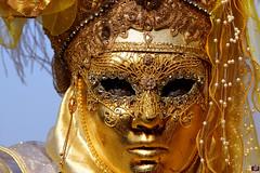 QUINTESSENZA VENEZIANA 2019 534 (aittouarsalain) Tags: venise venezia carnevale carnaval costume masque regard portrait