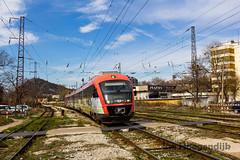 Plovdiv 2019 (Bulgaria) (Jon Hoogendijk) Tags: plovdiv train