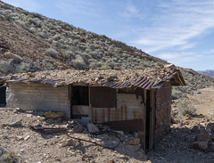 Chloride City (magnetic_red) Tags: mine mining deathvalleynationalpark historic ruins abandoned americanwest