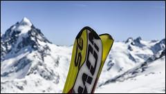 _SG_2019_03_3030_IMG_7359 (_SG_) Tags: schweiz suisse switzerland daytrip tour wandern hike hiking corvatsch piz mountain bernina alps engadin graubünden cable car summit 3303 eastern st moritz furtschellas glacier