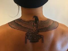creopatra (aya@laperranegra) Tags: cleopatra done two sessions last year today 原宿 tattoo tokyo tatuaje tokio japan hapon tattoostudio inkstagram harajuku shibuya tokyotattoo tokyotattoostudio japanesetattooartist japantrip traveljapan egipto 東京 渋谷