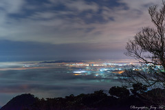 DSC09161 (許順龍) Tags: 觀音山 雲海 琉璃光