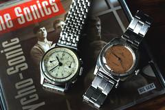 Rolex_DSC_1028 (ducktail964) Tags: rolex bubbleback hugex chronograph antique vintage 3372 valjoux