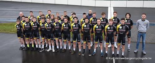 WAC Team (215)