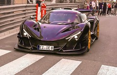 The Purple Dragon (cs.spotter123) Tags: apollo apolloautomobili apolloie apollointensaemozione topmarquesmonaco monaco purple great amazing speed fast whips madwhips automobile automotive motorsport car cars carspotting carphotography carpics dreamcars carphotographer coolcars sportcars hypercars supercarsnation supercarsphotography supercars nikon supercarevent nikond3400 exotics expansive supercar