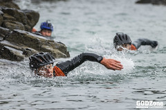 Coasteering in Akaroa