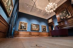 Exploring Mauritshuis in Den Haag (www.ownwayphotography.com) Tags: mauritshuis museum art inside sigma sigma1020 nikon nikond5500 holland denhaag pov