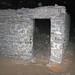 1840s underground tuberculosis hospital hut (Mammoth Cave, Kentucky, USA) 8