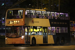 NWFB ADL E50D (F) 12.8m #6120 @ 2A (Special) (EddieWongF14) Tags: bus doubledecker newworldfirstbus nwfb alexanderdennis adl enviro enviro500 enviro500mmc enviro500mmcfacelift enviro500mmcfacelift128m e50d 6120 up3467 convoy nwfb2a