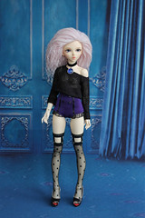 IMG_9298-2 (Elena_art) Tags: msd minifee mod chloe custom fairyland pastelgoth bjd etsy