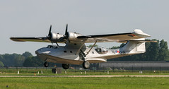 PBY-5 | PH-PBY | LWR | 20060617 (Wally.H) Tags: consolidated pby5 catalina phpby lwr ehlw leeuwarden airport