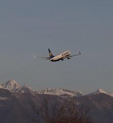 Fly (giuselogra) Tags: fly airport air torino turin piedmont piemonte italia italy turinairport
