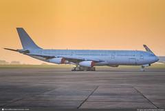 [CHR.2010] #Iberia #IB #Airbus #A340 #EC-GQK #F-WJKP #Emilia.Pardo.Bazan #awp (CHR / AeroWorldpictures Team) Tags: iberia spain ib ibe ecgqk emiliapardobazan plane aircraft airplane avion airbus industrie vk aib fwjkp a343 a340 a340313 cn197 cfmi cfm56 fwwjl chateauroux airport chr lflx lde stored southafricanairways sa saa aviation avgeek spotting spotter aeroworldpictures awp team nikon d80 nikkor nef raw lightroom 2010