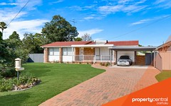 16 Berridale Avenue, South Penrith NSW