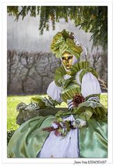 Carnaval vénitien de Remiremont 2019 : 8 (C. OTTIE et J-Y KERMORVANT) Tags: portrait carnaval carnavalvénitien remiremont vosges lorraine france