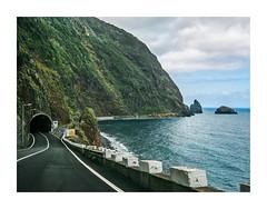 Madeira, Portugal (Sr. Cordeiro) Tags: madeira portugal ilha island estrada toad túnel tunnel panasonic lumix gx80 gx85 14140mm