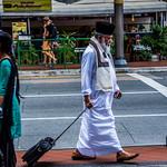 2019 - Singapore - Walking his Beads thumbnail