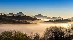 Misty Dawn (F.Hendre) Tags: asturias mist dawn latorea spain