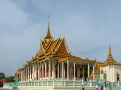 Phnom Penh (petiron) Tags: chateaumanoirs cambodge 2014 phnompenh castlemanor kh