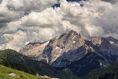 Gran Vernel (cesco.pb) Tags: valdifassa granvernel dolomiten dolomiti dolomites alps alpi trentino valduron italia italy canon canoneos60d tamronsp1750mmf28xrdiiivcld montagna mountains
