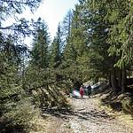 2019-03-29 03-31 Südtirol-Trentino 061 Caldonazzo-Lochere, Pizzo di Levico thumbnail