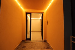 Notte - lighting design