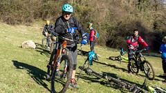 DSC03951 (BiciNatura) Tags: a6000 allmountain am bicinatura bike direttissima enduro enjoy mountain mountainbike mtb ride sony stonati vicovaro