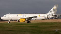EC-MYB A320 VUELING