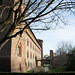 Castello Visconteo, Pavia, Italy