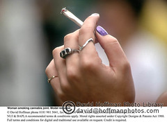 Woman's Hand With Joint 1 (hoffman) Tags: cannabis crime decriminalise demonstration drugs female hashish horizontal illegality lady marijuana protest rally resin rings smokes smoking woman 181112patchingsetforimagerights london uk