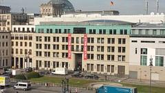 مؤتمر الجدران المتساقطة للعلوم في برلين: فلسفة هدم الحواجز نحو المستقبل (nashwannews) Tags: ألمانيا اليمن برلين صنعاء مؤتمرالجدرانالمتساقطةللعلوم